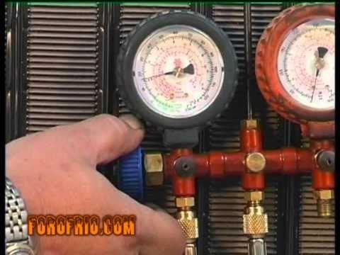 DVD 2  curso  refrigeración 3º parte