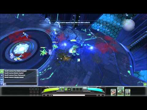 Darkspore Walkthrough Gamplay Campaign Video HD Pt.2