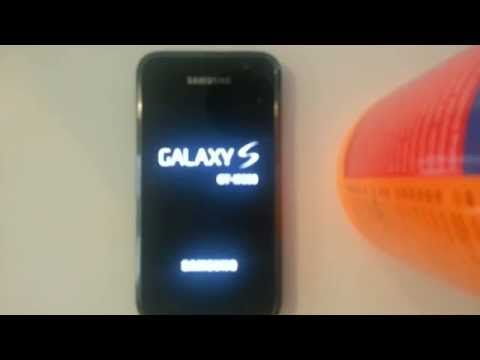 Samsung Galaxy S i9000 - Android 4.x Jelly Bean from stock rom - PROPER INSTALL TUTORIAL