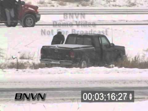 2/01/2004 Hazardous Winter Driving Video