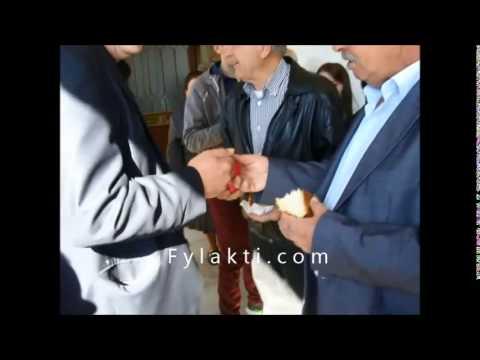 Πασχαλινή εκδήλωση του Συλλόγου στη Φυλακτή Καρδίτσας |Μέρος 2| - fylakti.com