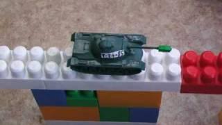 «World of Tanks» «msi Stop-motion» «Т-34: история победы»