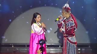 Thần Thoại Shenhua The Myth Chinese Korean Version