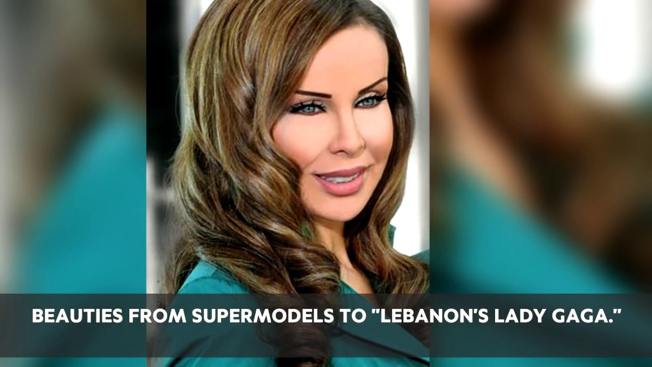 10 Countries With The Super Sexiest Women of 2016 - YouTube