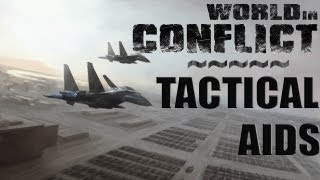 World In Conflict - Tactical Aid by Taso27 (High Settings)