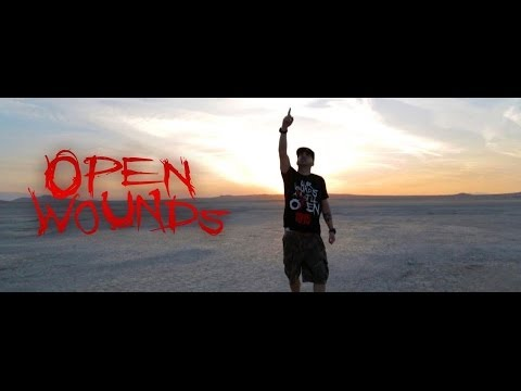 R-Mean - Open Wounds ft. Soseh (Official Video HD) Armenian Genocide