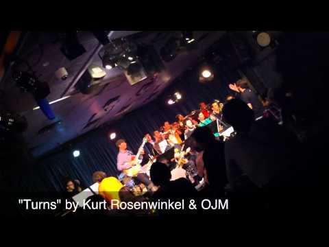 Kurt Rosenwinkel&OJM