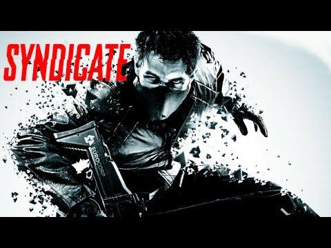 Syndicate (HD 1080p) - прохождение #1.avi