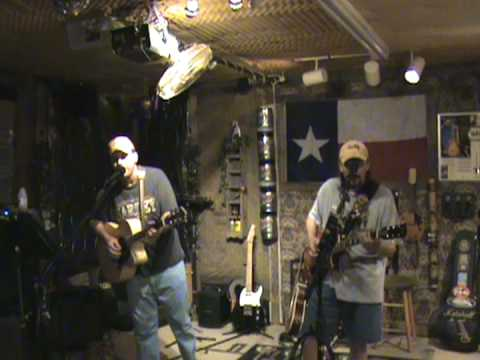 Doublin Down(Charlie Robison Cover of Barlight)