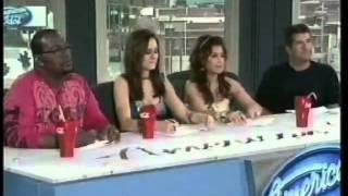 Download Lagu VIDEO Danny Gokey Audition American Idol 2009 Gratis STAFABAND