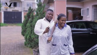 The Neighbours Nigerian Movie (Episode 12) - Drama Series