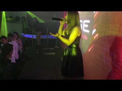 רינת בר | Rinat Bar - הופעה ב- ROSE