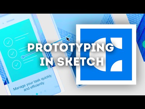PRIVATE BETA: Craft by InVision Prototyping in Sketch! • Sketch 3 Plugin Tutorial