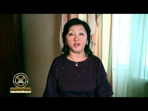 Сахарный диабет -результат на казахско языке