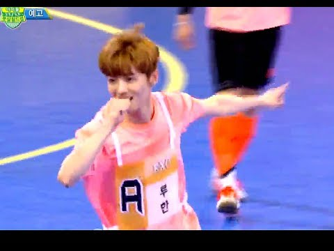 [HOT] 2014 Idol Futsal World Cup Preview 20140612