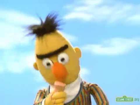 Sesame Street - Ernie