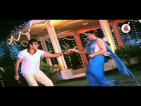 Pedarayudu Chinarayudu - Thamaraku Meeda Thele Song video