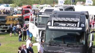 Volvo Trucks Truckfest 2014