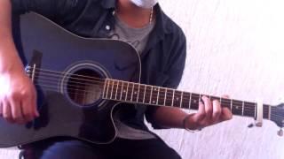 White album - Setsuna Ogiso - Solo Guitar Cover