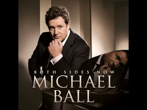 Michael Ball and Il Divo - Love Changes Everything (Behind The Scenes video)
