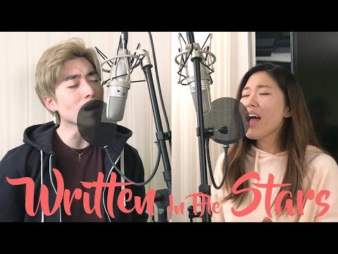 Written In The Stars (STATION X 0) [Cover By You'll Ft. Jinnie]