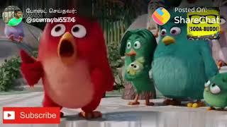 Angry Birds Comdy