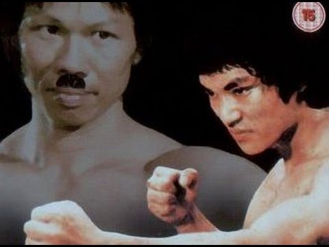 Большой босс-2 / Китайский Голиаф    (боевик-каратэ Драгон Ли 1979 г)