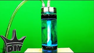 HOW TO: DIY Aquarium reactor TUTORIAL