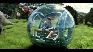 Прозрачная геросфера | Мир Юрского периода