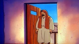 JESUS: A Kingdom Without Frontiers | Episode 25 | Jesus Ascends Into Heaven | Cartoon | English