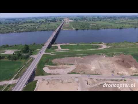 Budowa Drogi S7 Odcinek Nowy Dwór Gdański-Koszwały