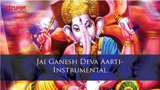 Download Jai Ganesh Deva Aarti-Instrumental 3Gp Mp4