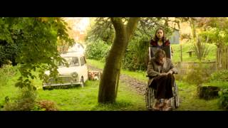 THE THEORY OF EVERYTHING - Courage of Character - Now Playing