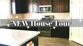 NEW HOUSE TOUR!!! // WE ARE MOVING // CLEANING MOM