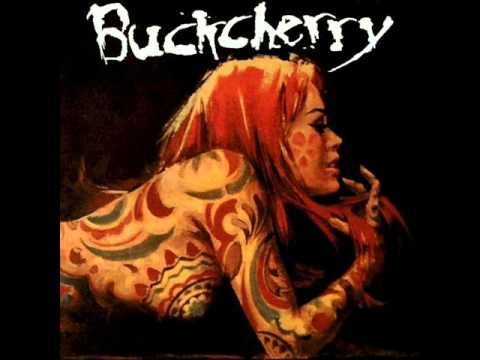Buckcherry - For The Movies
