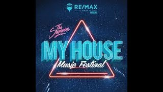 House  Music Ft Man of Soul BY DJ Tony Torres 2019