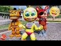 BRAND NEW CHICA ANIMATRONIC IS HERE! ADVENTURE TOY CHICA! (GT...