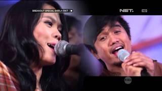 Sheila On 7 Feat. Sheryl Sheinafia - Saat Aku Lanjut Usia - Breakout NET