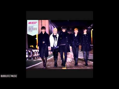 NU'EST (뉴이스트) - Hello Hello (Full Audio) [Mini Album - Hello]