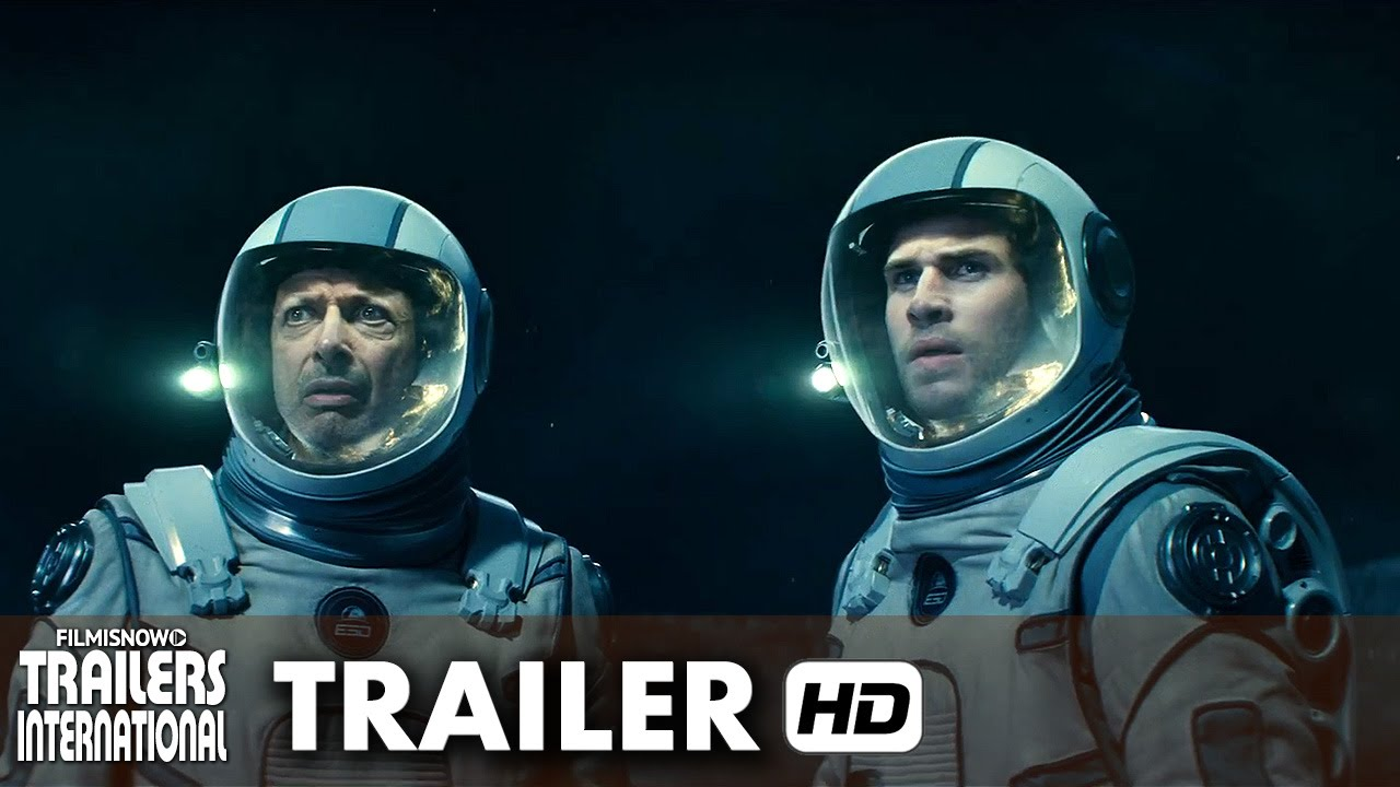 Independence Day: O Ressurgimento Trailer Oficial Dublado [HD]