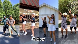 The Git Up Dance Challenge (Tik Tok Compilation)