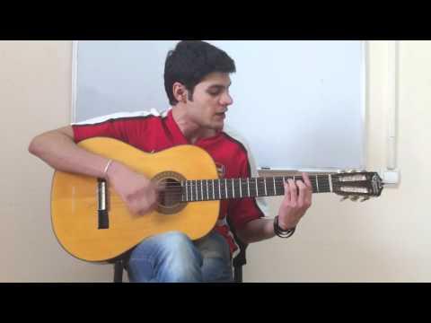 Saydım (Ogün Şanlısoy) Gitar versiyonu - by Desperado Musiqi Məktəbi