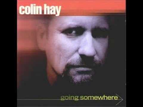 Colin Hay - Water Song