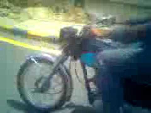 sherazi wheeling