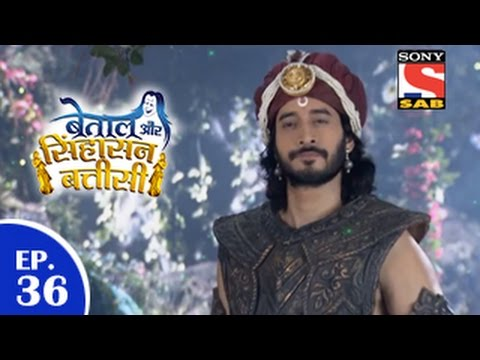 Betaal Aur Sinhasan Battisi Episode 6