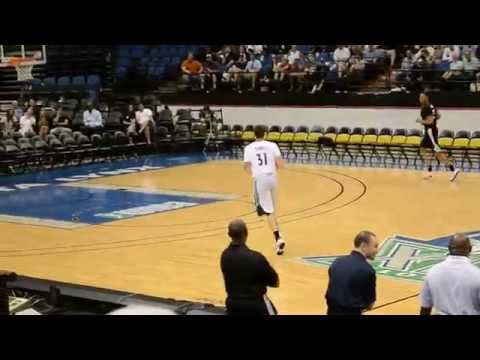 Dunk Contest MN Timberwolves Zach Lavine & More