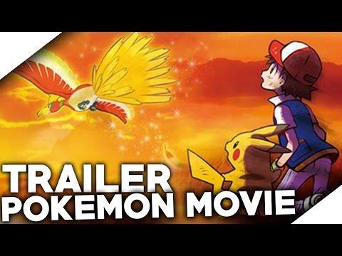 POKÉMON MOVIE 20 TRAILER! Pokémon Movie:  Pokémon I Choose You!