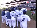 Dodgers Division Champs 2004