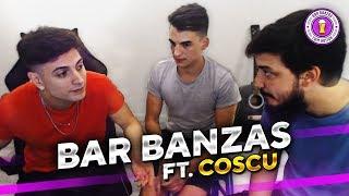 BAR BANZAS FT COSCU | CA AWARDS