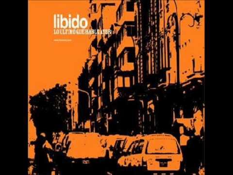 Libido - Más Rápido